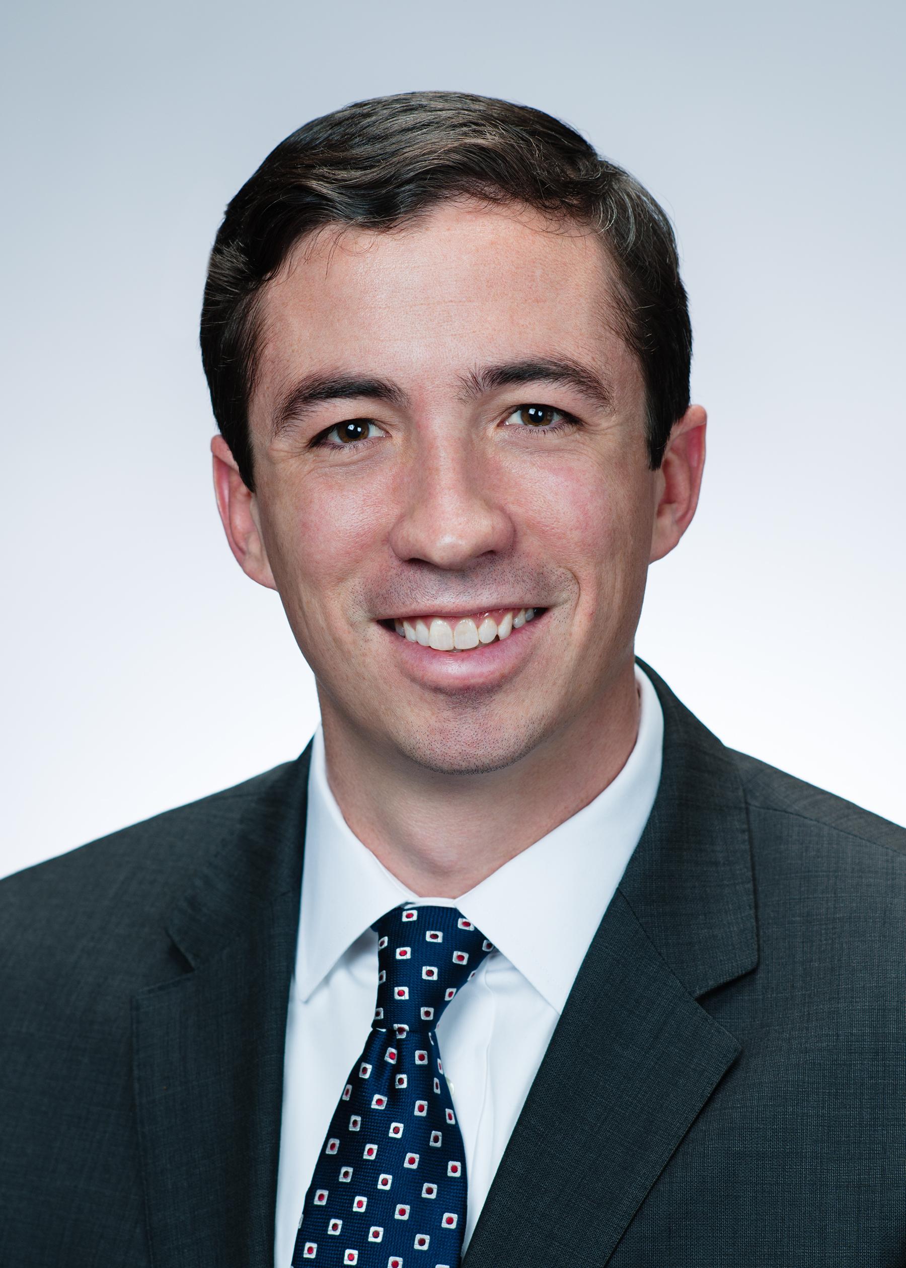 Mark A. Cox